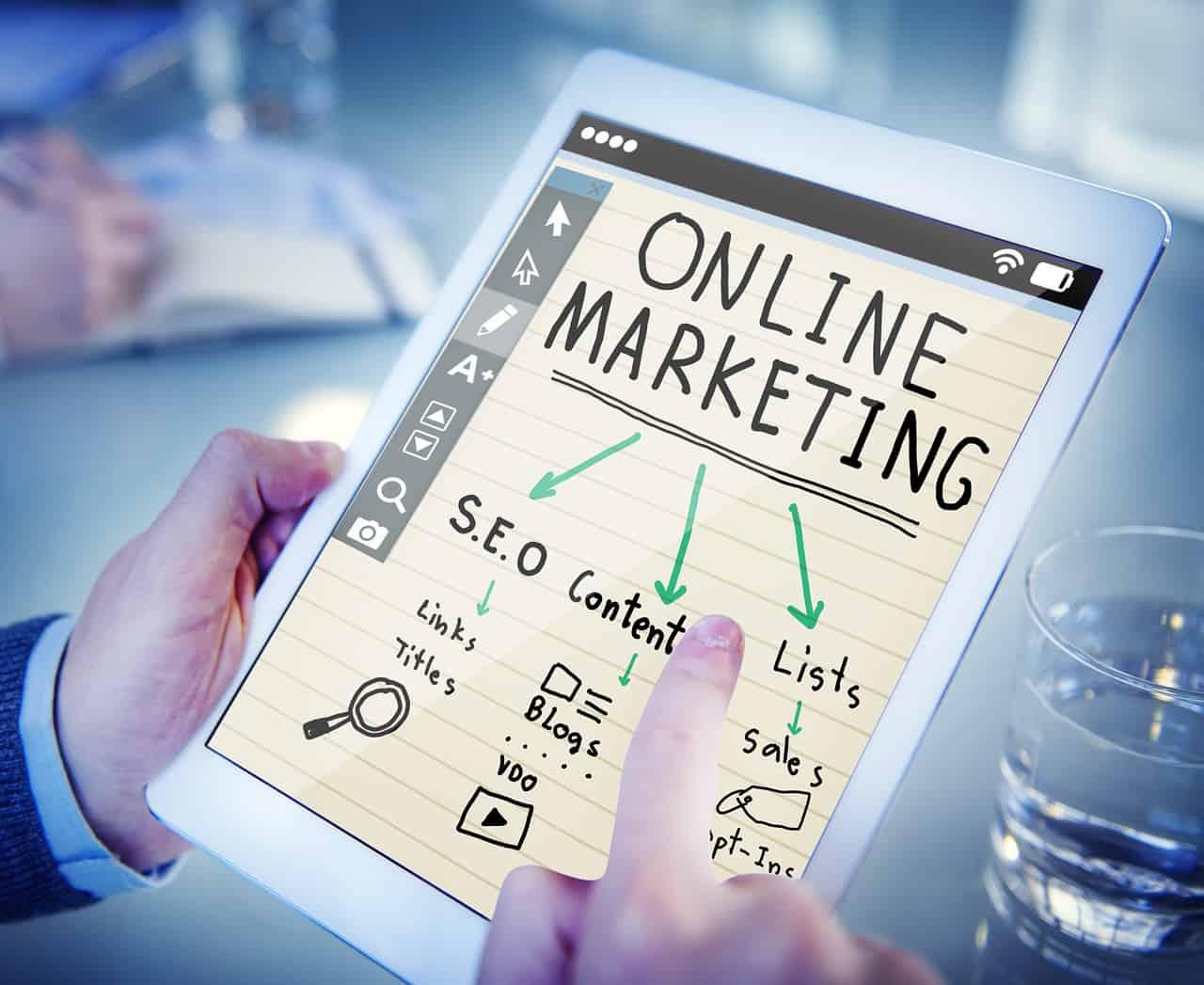 ecommerce digital marketing northern ireland