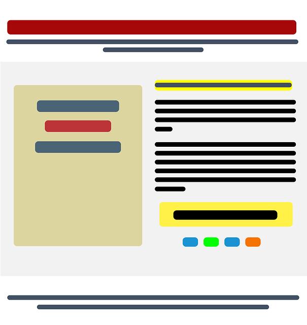 On page Optimisation