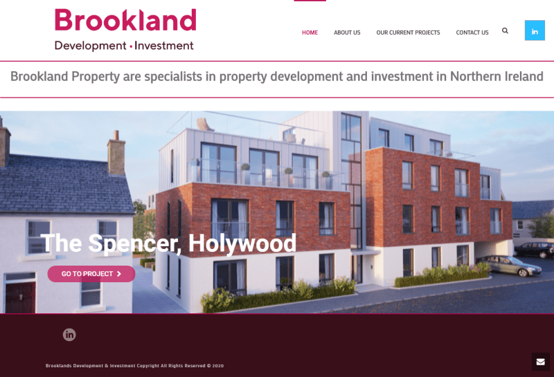 Brookland Property