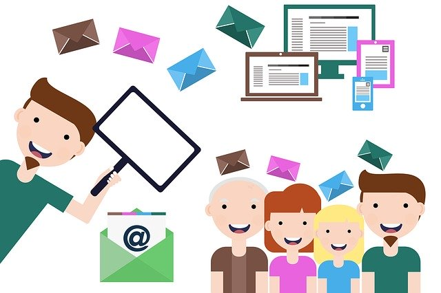 Email Marketing Management Northern Ireland