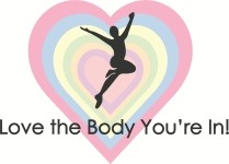 Love the body you're in